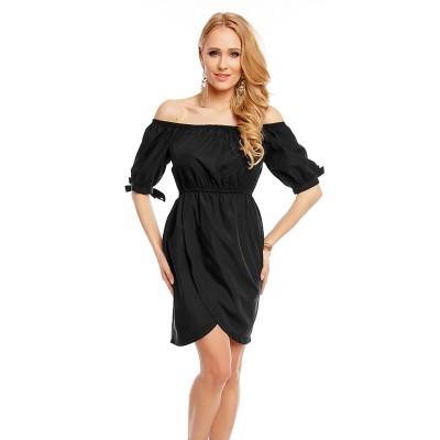 Bardot Kleid