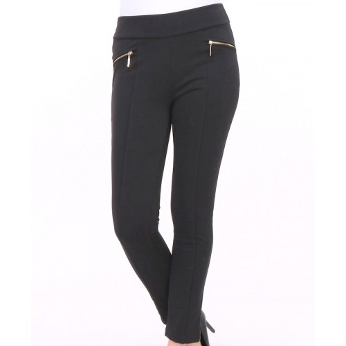 Leggings Hose mit Naht